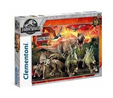 Puzzle Supercolor Jurassic World 250