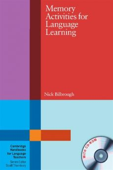 Memory Activities for Language Learning with CD-ROM - Nick Bilbrough
