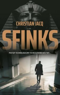 Sfinks - Jacq Christian