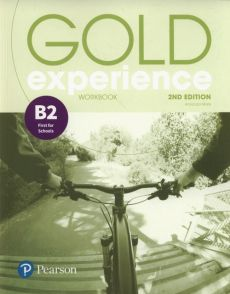Gold Experience 2ed B2 Workbook - Outlet - Amanda Maris