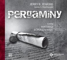 Pergaminy - James S. MacDonald, Jerry B. Jenkins
