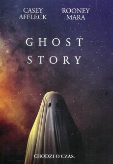 Ghost Story - Outlet