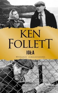 Igła - Outlet - Ken Follett