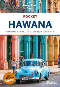 HAWANA POCKET Lonely Planet - Sainsbury Brendan