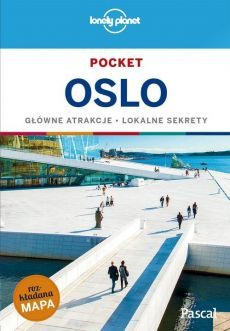 OSLO POCKET Lonely Planet - Donna Wheeler