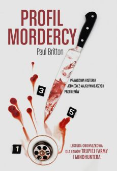 Profil mordercy - Paul Britton