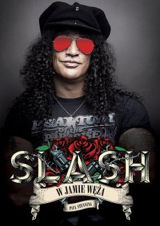 Slash W jamie węża - Paul Stenning