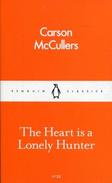 The Heart is a Lonely Hunnter - Outlet - Carson McCullers