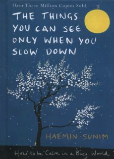 The Things You Can See Only When You Slow Down - Outlet - Haemin Sunim