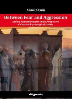 Between Fear and Aggression. - Anna Zasuń