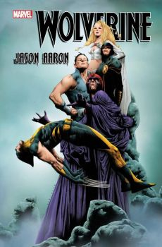 Wolverine Tom 3 - Jason Aaron