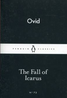 The Fall of Icarus - Ovid