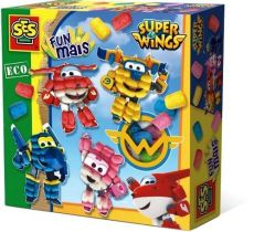 Funmais Super Wings