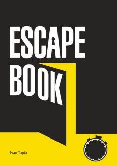 Escape book - Tapia Ivan