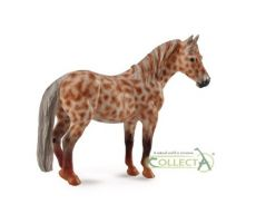 British Spotted Pony Mare-Ches - COLLECTA
