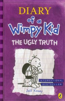 Diary of a Wimpy Kid The Ugly Truth - Jeff Kinney