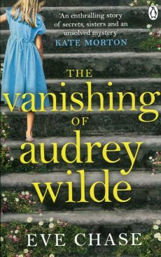 The Vanishing of Audrey Wilde - Kate Morton