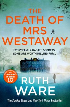 Death of Mrs Westaway - Ruth Ware