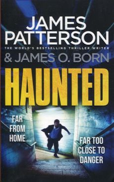 Haunted - James Patterson