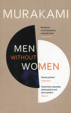 Men without women - Philip Gabriel, Ted Goosen, Haruki Murakami
