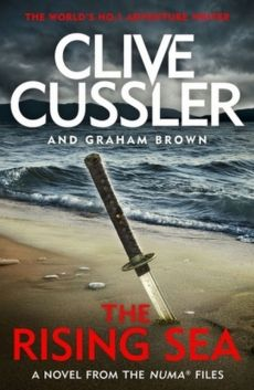 The Rising Sea - Graham Brown, Clive Cussler