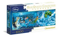 Puzzle 1000 High Quality Collection Panorama Peter Pan: