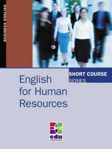 English for Human Resources - Pat Pledger