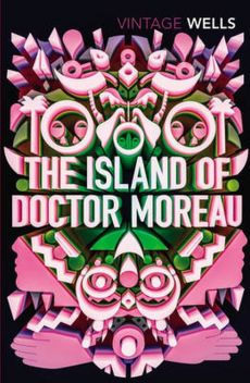 The Island of Doctor Moreau - Wells H. G.