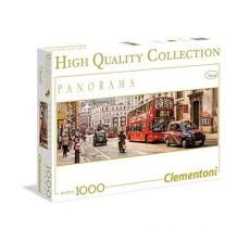 Puzzle High Quality Collection Panorama London 1000