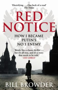Red Notice - Outlet - Bill Browder