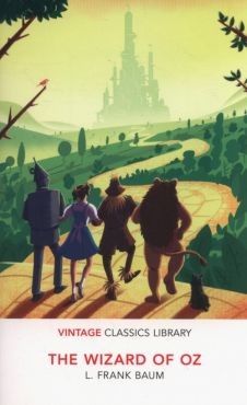 The Wizard of OZ - Frank Baum