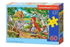 Puzzle Little Red Riding Hood 60