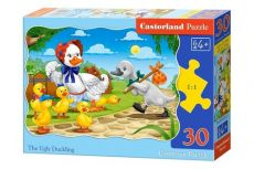 Puzzle The Ugly Duckling 30