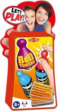 Let's Play Bell Towers
