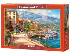 Puzzle 1500 The French Riviera