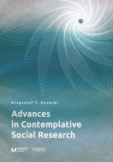 Advances in Contemplative Social Research - Konecki Krzysztof T.