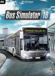 Bus Simulator 2018