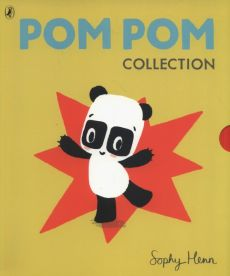 Pom Pom Collection - Sophy Henn
