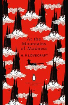 At the Mountains of Madness - Lovecraft H. P.