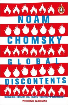 Global Discontents - Noam Chomsky