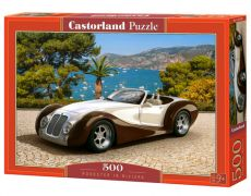 Puzzle Roadster In Riviera 500
