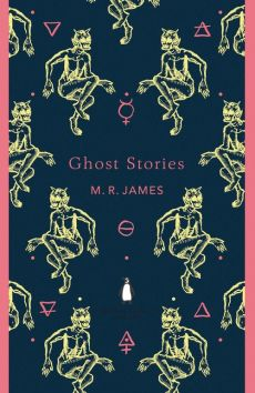 Ghost Stories - James M. R.