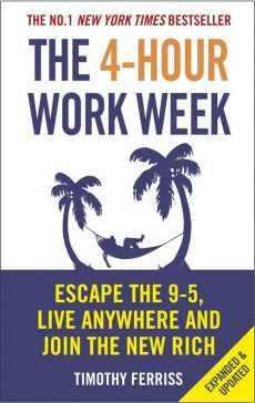 4-Hour Work Week - Outlet - Timothy Ferriss