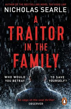 A Traitor in the Family - Nicholas Searle