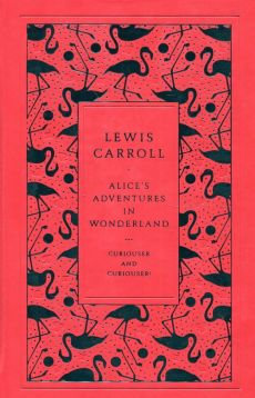 Alices Adventures in Wonderland - Outlet - Lewis Carroll