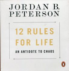 12 Rules for Life - Outlet