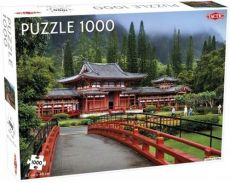 Byodo-In Temple Puzzle 1000