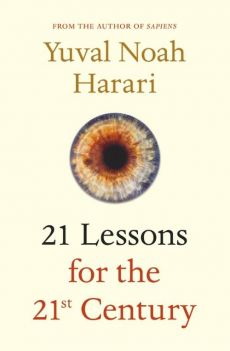 21 Lessons for the 21st Century - Outlet - Yuval Noah Harari