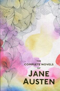 Complete Novels of Jane Austen - Jane Austen