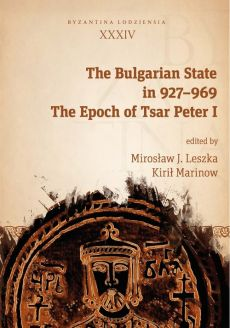 The Bulgarian State in 927-969
